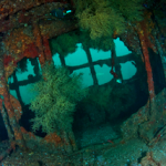 Salvatierra wreck